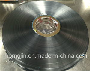 25u Aluminium Foil Tape for Cable Shielding Wrapping Pet Tape Laminated Aluminium Products pictures & photos