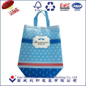 New Design Eco-Friendly Non Woven Tote Bag pictures & photos