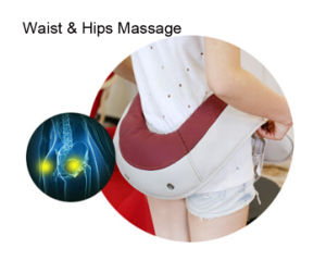 Health Care Equipment Shoulder Neck Massager pictures & photos