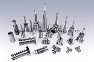 Spare Parts for Pet Blowing and Injection Molds pictures & photos