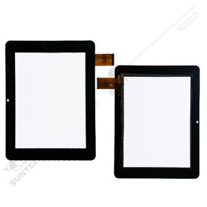 Touch Screen for China Tablet Tpc8103-2-0307-V01 pictures & photos