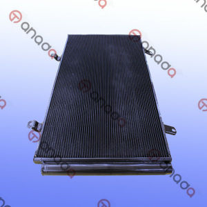 Auto Air Conditioning Condenser for Toyota Camry