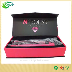 Hair Extension Packaging Box, Gift Paper Box for Hairpin (CKT-CB-752) pictures & photos