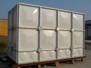 FRP Water Storage Tank Fiberglass Tank pictures & photos