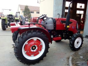 2016 Best Yto 354 35HP Small Farm Wheel Tractor for Sale pictures & photos