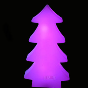 Christmas Tree for Outside Personalized LED Christmas Trees pictures & photos