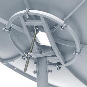 150cm Satellite Dish C Band TV Antenna pictures & photos