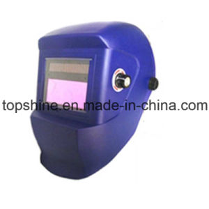 Protective Full Face Professioanl Industrial PP Safety Welding Helmet/Mask pictures & photos