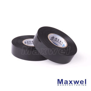 PVC Tape with Flame Retardant/Refrigeration PVC Insulation Tape pictures & photos