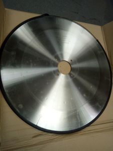 Rock Wool Saw Blade Series pictures & photos