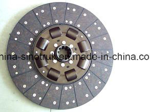 Professional Supply Original Clutch Disc for Toyota 31250-22100; 31250-20130; 31250-26091 pictures & photos
