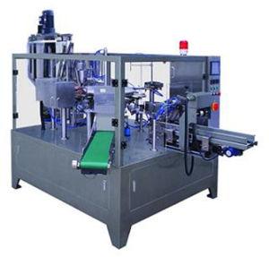 Rotary Liquid Packing Machine (Liquid Doypacker) pictures & photos