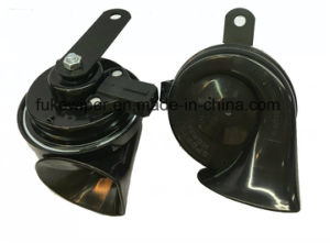 Hot Selling E-MARK Approved Snail Car Horn Electric Horn for FIAT Peugeot pictures & photos