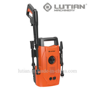 Household Electric High Pressure Washer Cleaning Tool (LT302A) pictures & photos