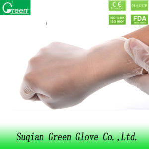 Medical Product Hospital Exam Gloves pictures & photos