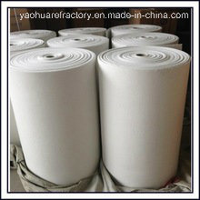 "Ceramic Fiber Paper 1 mm Thick (1/25"") X 23.6"" Wide X 708""L (59 feet) 2300f pictures & photos"