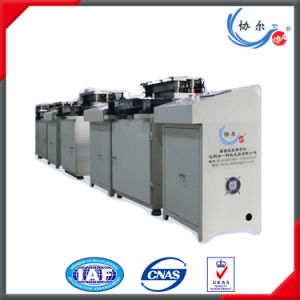 Silicon Steel Sheet Cutting Machine for Transformer Cores