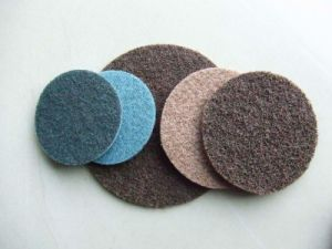 Polishing Pads Surface Conditioning Disc for Stainless Steel pictures & photos