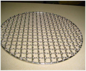 High Quality Crimped Wire Mesh with Lower Price pictures & photos