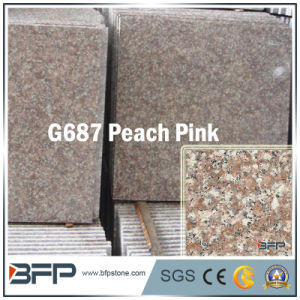 Widely Used Cheap China Granite Tile for Wall/Floor pictures & photos