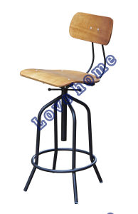 Industrial Metal Furniture Toledo Bar Stools Chair pictures & photos