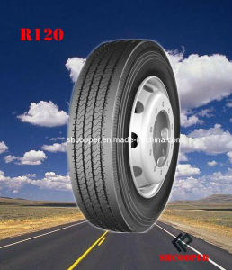 Roadlux Trailer/Steer Truck Tire with 5 Sizes (R120) pictures & photos