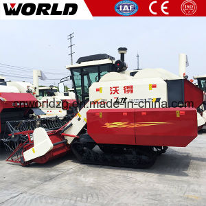 China Brand Harvester for Rice pictures & photos