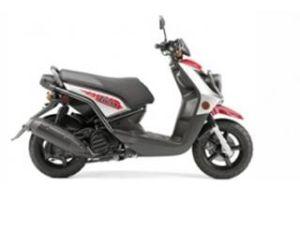 Best Selling 2015 YAMAHA Zuma 125 Electric Motorcycle