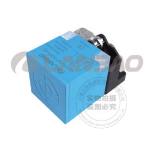 High Temperature Inductive Sensor (LE40SZ-W2)