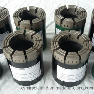 Boart Longyear Standard Diamond Core Bits (HQ3) pictures & photos