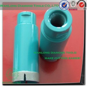 Diamond Drilling Core Bits-China Diamond Drill Bit for Sandstone and Limestone Drilling pictures & photos