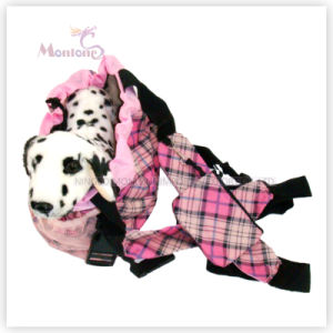 28*17*20cm Pet Supplies, Polyester Travel Dog/Pet Backpack pictures & photos