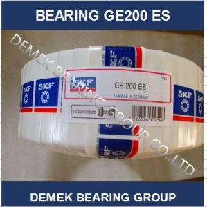 SKF Radial Spherical Plain Bearing Ge200 Es pictures & photos