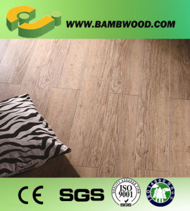 Popular Embossed Laminated Flooring! pictures & photos