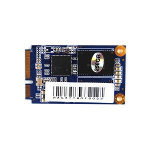 30*50mm MLC Nand Flash Msata 256GB SSD Hard Drive pictures & photos