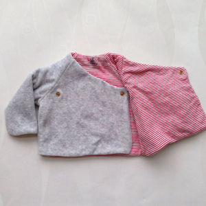 Exquisite Quality Newborn 0-24months Soft Cotton Baby Clothes pictures & photos