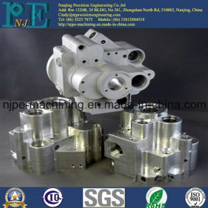 High Precision Casting Stainless Steel Auto Parts pictures & photos