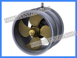 Bow Thruster System for Tug Boats pictures & photos