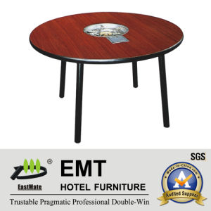 New Dining Table Special for Chaffy Dish (EMT-FT620) pictures & photos