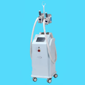 Cavitation Slimming Fat Removal Machine Cryolipolysis Multipolar RF Slimming Handle