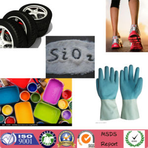 Silicon Dioxide White Powder for Tyre Grade