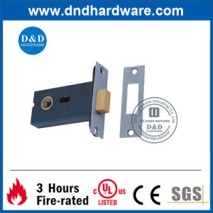 Passage Fuctio Brass Deadbolt Door Lock with UL Listed (DDML014) pictures & photos
