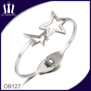 The Stars Encounters Silver Bracelet Ob127 pictures & photos