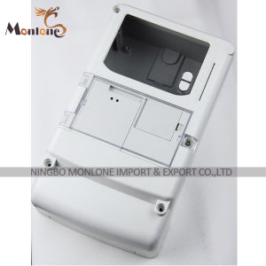 Electricity Meter Plastic Base and Plastic Enclosure Injection with Better Quality pictures & photos