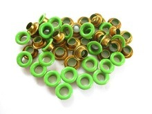 Wholesale Different Size Painted Eyelets pictures & photos