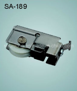Nylon Roller/Pulley for Window and Door/ Hardware (SA-189) pictures & photos