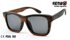 Hot Sale Fashion Wooden Sunglasses (Optical frame) CE. FDA. Kw028 pictures & photos
