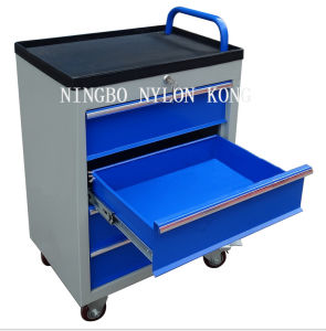 High Quality Tool Trolley pictures & photos
