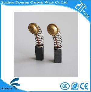 Carbon Brushes for Kitchen Appliances pictures & photos