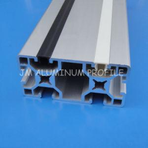 Aluminum Pipe End Caps Slot Cover U Strip pictures & photos